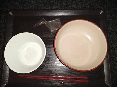 沖縄そば作るよー!!