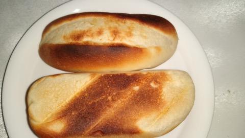 楽しいパン♪