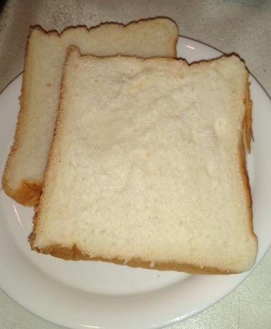 今さら・・・生食パン!!